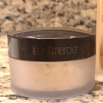Photo of Laura Mercier Translucent Loose Setting Powder uploaded by Carly C.