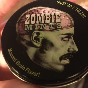 Photo of Accoutrements Zombie Mints 2-1/4