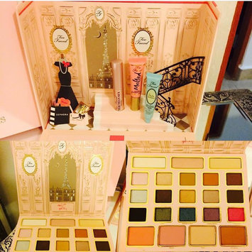Too Faced The Chocolate Shop uploaded by Aleysha O.
