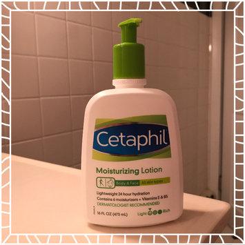 Photo of Cetaphil Moisturizing Lotion uploaded by Samantha J.