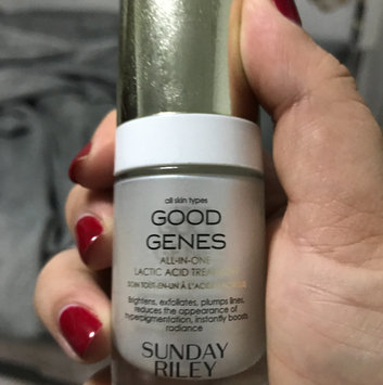 Sunday Riley Good Genes Treatment uploaded by Nicole B.