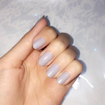 Photo of The Face Shop Trendy Nails Basic (#WH002) 7ml uploaded by Nour A.