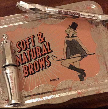 Benefit Goof Proof Brow Pencil uploaded by Christina R.