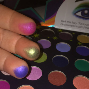 Photo of BH Cosmetics Eyes on the 70s uploaded by April C.