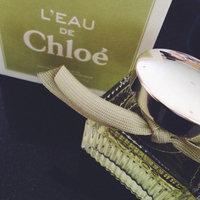 Chloé L'Eau De Chloé Eau De Toilette uploaded by chloe o.