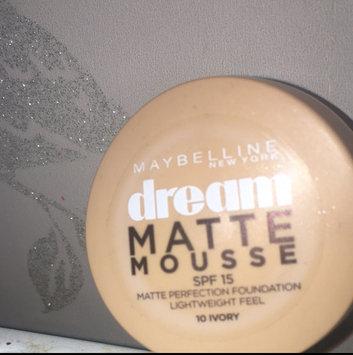Maybelline Dream Matte Mousse Concealer Corrector uploaded by Ellen rose H.