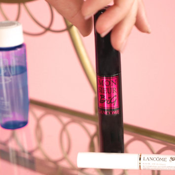 Lancôme Bi-Facil Double-Action Eye Makeup Remover uploaded by Cassidy R.
