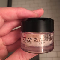Olay Total Effects Eye Transforming Cream uploaded by Rachel P.