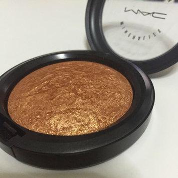 MAC Cosmetics Mineralize Skinfinish uploaded by Pamella K.