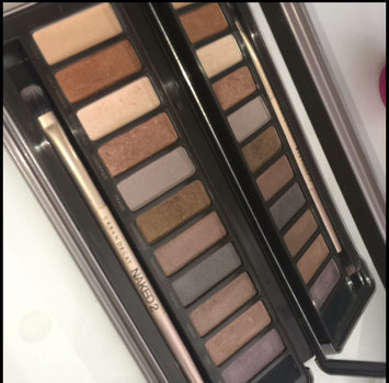 Urban Decay Naked2 (Naked 2) Palette (Just The Palette, no mini lipgloss included) uploaded by amy c.
