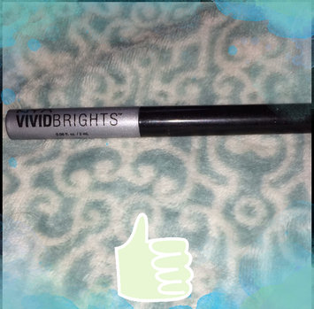 NYX Cosmetics Vivid Brights Eye Liner uploaded by Ellie B.