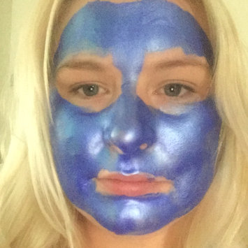 GLAMGLOW GRAVITYMUD™ Firming Treatment Sonic Blue Collectible Edition Knuckles uploaded by Lisa W.