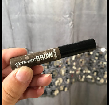 Benefit Cosmetics Gimme Brow Volumizing Eyebrow Gel uploaded by Erica K.