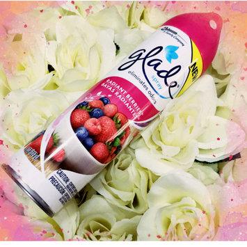 Glade Fresh Berries Room Spray uploaded by Kaleisy B.