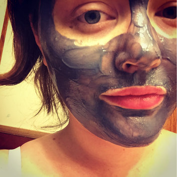 SheaMoisture African Black Soap Clarifying Mud Mask uploaded by Cassie L.