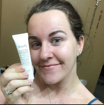 Fresh Soy Face Cleanser uploaded by Emilee M.