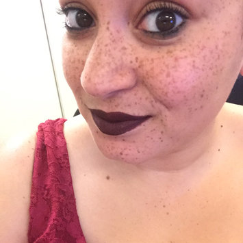 Sephora Collection Cream Lip Stain uploaded by Bianca V.