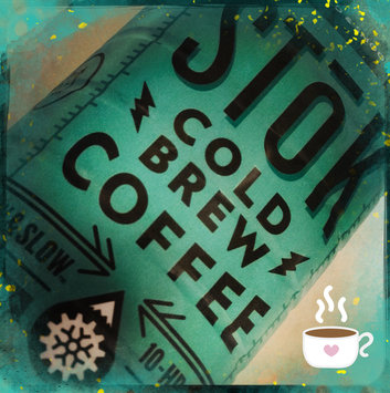 Photo of Stok™ Un-Sweet Black Cold-Brew Iced Coffee 48 fl. oz. Bottle uploaded by Alicia R.
