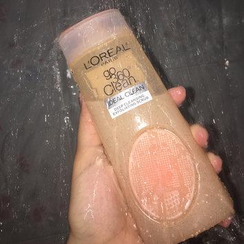L'Oréal Go 360 Clean Deep Exfoliating Scrub uploaded by Kiana P.