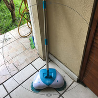 Hurricane® Spin Broom uploaded by Jami Q.