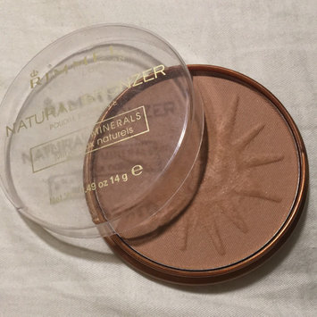 Rimmel Natural Bronzer uploaded by Tania B.