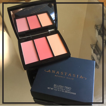 Photo of Anastasia Beverly Hills Blush Trio uploaded by Candy B.
