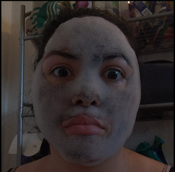 Elizavecca Milky Piggy Carbonated Bubble Clay Mask uploaded by Ellie L.
