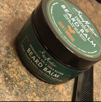 SheaMoisture Maracuja Oil & Shea Butter Beard Balm Shape Smooth & Define uploaded by Carlos M.