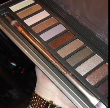 Urban Decay Naked2 (Naked 2) Palette (Just The Palette, no mini lipgloss included) uploaded by Jessica R.