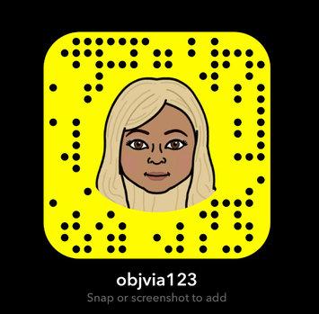 Snapchat, Inc. Snapchat uploaded by Olivia J.