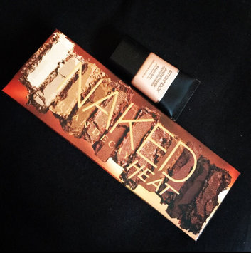 Urban Decay Naked Heat Eyeshadow Palette uploaded by Shannon V.