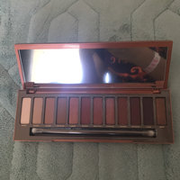 Urban Decay Naked Heat Eyeshadow Palette uploaded by ♠️~Toni S.