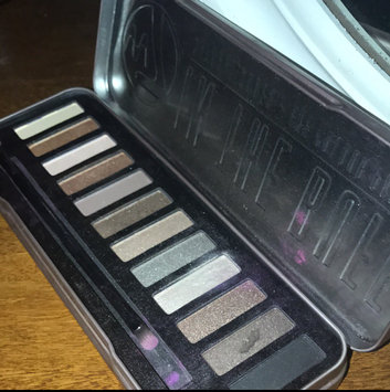 W7 - 'In The Buff' Natural Nudes Eye Colour Palette uploaded by Alyssa B.