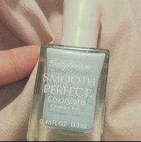 Sally Hansen® Smooth and Perfect Nail Polish uploaded by Riya J.