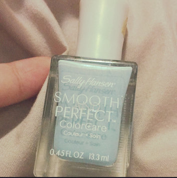 Photo of Sally Hansen Smooth and Perfect Nail Color, Sorbet, .45 fl oz uploaded by Riya J.