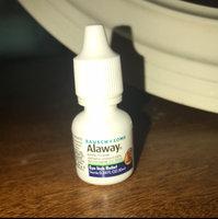 Bausch & Lomb Alaway Eye Itch Relief uploaded by Alyssa B.