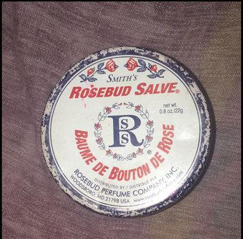 Rosebud Salve Tin - Rosebud Salve French uploaded by Sangeethah S.