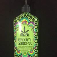 Hempz BOHO Groovy Goddess Moisturizer uploaded by Darah H.