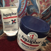 Aquaphor Healing Ointment, Dry, Cracked and Irritated Skin Protectant, 14 Oz uploaded by Andrea R.