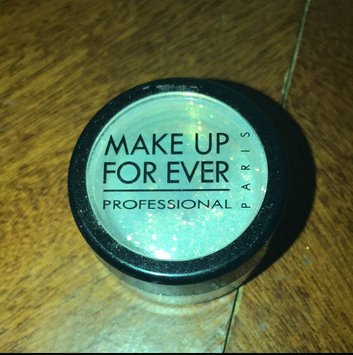 Photo of MAKE UP FOR EVER Glitters uploaded by Alyssa B.