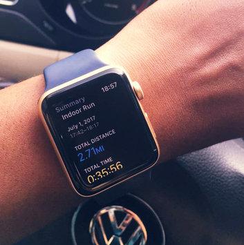 Photo of Apple Watch Series 2 uploaded by Tamara F.