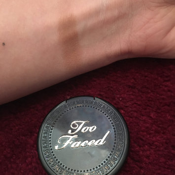 Too Faced Chocolate Soleil Bronzing Powder uploaded by Andrea R.