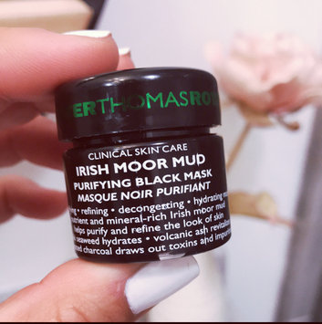 Peter Thomas Roth Irish Moor Mud Purifying Black Mask 5 oz uploaded by Carolyn A.
