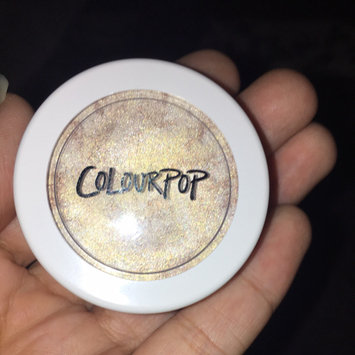 ColourPop Super Shock Cheek Tough Love Pearlized Highlighter uploaded by Doris M.