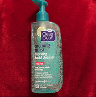 Clean & Clear Morning Burst Hydrating Facial Cleanser uploaded by Christiana W.