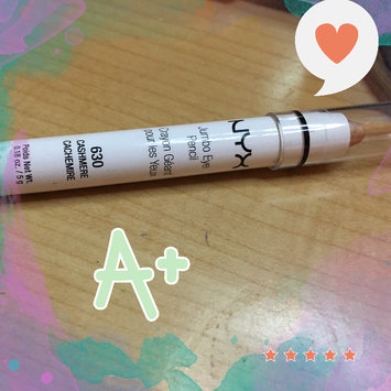 NYX Cosmetics Jumbo Eye Pencil uploaded by Priscilla B.