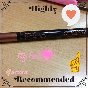 Skone Cosmetics Insanely Intense Tattooed Eyeliner uploaded by Priscilla B.