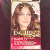 L'Oréal Excellence Cr??me uploaded by Gabriele W.