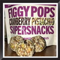 Made In Nature Organic FiggyPops, Cranberry Pistachio, 4.2 Oz uploaded by Jessica T.