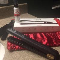 Hsi Professional Glider Flat Iron, Black uploaded by Kimberly S.